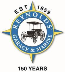 Reynolds' Garage & Marine