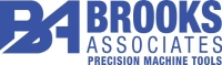 Brooks Associates/Precision Machine Tools