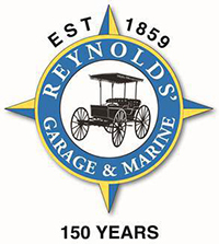 Reynold's Garage and Marine